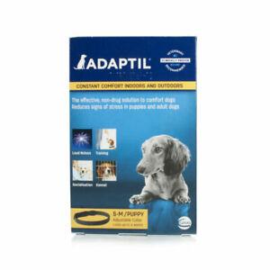 Adaptil (DAP) Dog Appeasing Pheromone Collar medium/large