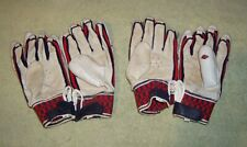 Lot 2 Pair Men's Rh Right Hand Gray-Nicolls Rapier Elite Cricket Gloves