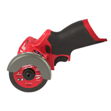 Milwaukee M12fcot-0 combustible Akku-multimaterialschneider amoladora angular