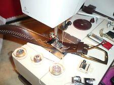 Nähmaschine PFAFF 1119 TIPMATIC 70W STRETCH Leder Jeans Seide Baumwolle Mehr da!