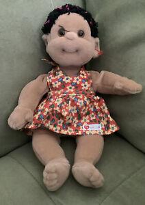 TY Beanie Kids Cutie, 2000 Retired