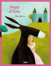 Peau D'ane (French Edition)-ExLibrary