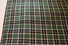 #1376 BTFQ Quilt Cotton Fabric  FAT QUARTER Homespun Excellant Quality