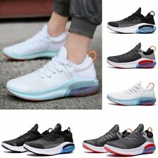 Men's Sneakers Athletic Soft Breathable Casual Lightweight Tennis Shoes Running
