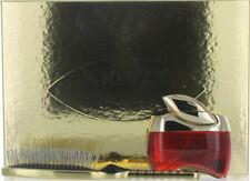 Krazy Krizia by Krizia for Women Set - EDT Spray 3.3oz + Grooming Brush NIB