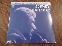 cd johnny hallyday les mauvais garcons
