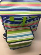 POLAR Gear NUOVO famiglia 242 COOL BAG & personale Cool Bag Set per colazione IMBALLATO