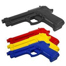 Rubber Training Dummy-Gun