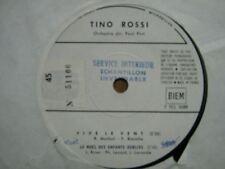 TINO ROSSI EP FRANCE PROMO VIVE LE VENT (2)