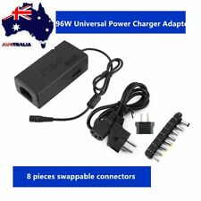 AC 96W Universal Laptop Adapter Power Charger Cord for HP DELL TOSHIBA SONY KA
