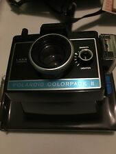 Polaroid ColorPack 11 - Used Camera - With Case. See Picture -
