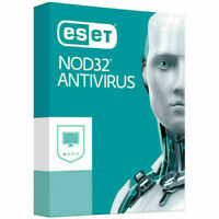 ESET NOD32 Antivirus 2020 02 PC 2 Year Global Product Key and Fast Shipping