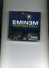 EMINEM - CURTAIN CALL - THE HITS - NEW!!