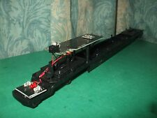 HORNBY CHINESE MADE VIRGIN PENDOLINO DUMMY DRIVING CAR CHASSIS ONLY - No.2