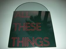 Thomas Dybdahl - All These Things - 8 Track