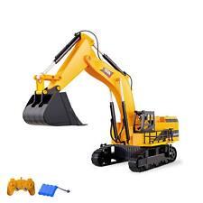 RC ferngesteuerter Bagger, Baustellenfahrzeug, Modellbau, Fahrzeug, Auto, Neu