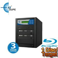 Multimedia Duplicator 1 Target, backup data from Bluray/SD/CF/MS/MMC/USB to disc