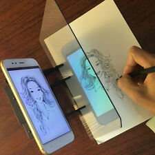 Learn Optical Drawing Projector Painting Tracing Board Art Sketch Drawing Board