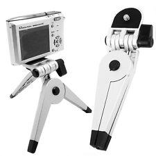 Neu Mini Stative Tragbare Fotografie Mini-Stativ für Kamera-Camcorder DSLR LS4G