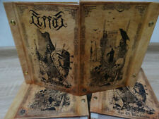 Elffor - Age Of Blackness BOOK 12CD