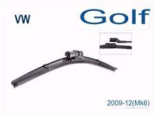 Windscreen Wipers suit for Volkswagen GOLF 2009 2010 2011 2012 (Mk6) (PAIR)
