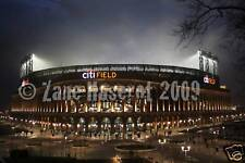 NY Mets Citi Field Opening Night 20x30 poster print