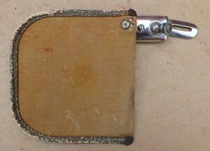 1940 1948 Chevy CENTER SUNSHADE PANEL / SUN VISOR Original GM Accessory