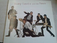 Huey Lewis & The News - Same [Chrysalis] (UK LP Ex. Vinyl)