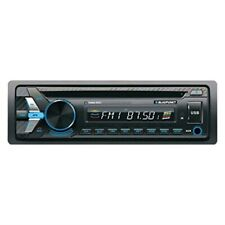 Blaupunkt DALLAS 5023 MP3 and CD Car Stereo Receiver with USB, SD, and AUX Port