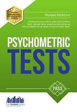 How to Pass Psychometric Tests: The Complete Comprehensive Workbook Containing …