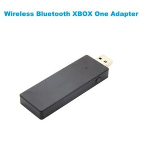 Wireless Bluetooth XBOX ONE Adapter Converter Receiver Compatible Windows 7 8 10