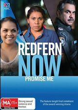 Redfern Now - Promise Me : NEW DVD