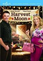 HARVEST MOON NEW DVD