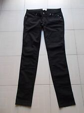 "JECKERSON ""Saturday...fever"" (made in Italy) Jeans Donna Women's Jeans W 31"