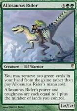 ColdSnap Allosaurus Rider x1 Light Play, English Magic Mtg M:tG