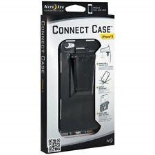 Nite ize Connect Case iPhone 5 5S SE Translucent Smoke CNT-IP5-06TC NEW Black