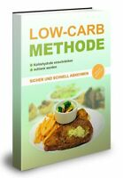 die Low Carb Methode - eBook - PLR Lizenz Diät Reseller