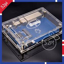 Banana PI R1 Single Board Computer Open source Smart Router + Acrylic Case Shell