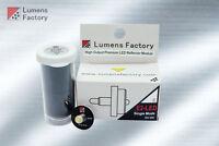 1 Mode LED Assembly for Surefire E2, E2E, E2D, E2O, M600B. 6V-9V, 2 cell setups