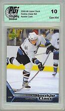 Alexander Ovechkin 2005-06 Upper Deck Rookie Class True Rookie Card PGI 10