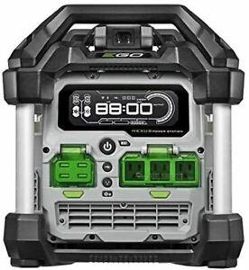 EGO PST3040 3000W Nexus Power Station Generator - Bare Tool