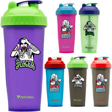 PerfectShaker Performa 28 oz. Villain Shaker Cup - perfect gym bottle!