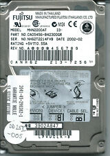 "Disque dur 2,5"" IDE (PATA) 20 GB - 4200 rpm - FUJITSU MHN2200AT"