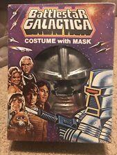 1978 Battlestar Galactica Cylon Halloween Costume Collegeville