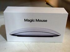 Apple Magic Mouse 2 Wireless Rechargeable - Silver - Mla02Ll/A stopped listing