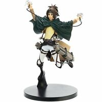 "Taito 5.9"" Attack on Titan: Hange Zoe Figure"