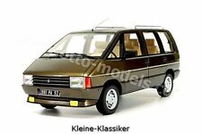 Renault Espace 2000-1 1986 1:18 Otto Models