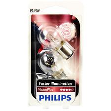 Philips Visionplus P21/5W Signalbeleuchtug Y Iluminación Interior Oveja
