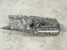 NEW!!  CAN-AM COMMANDER 16-18 FRONT FENDER LEFT LH CAMO