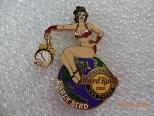 Hard rock cafe las vegas-pinsanity 4-Early Bird Girl pin